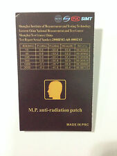 Anti Electromagnetic Patch Absorb Radiation/Battery Extender For Phone/tablet