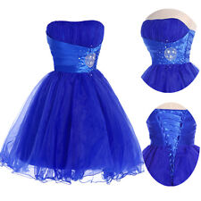 Perfect Dress For Girls Bridesmaids Prom Cocktail Evening Party Short Mini Dress