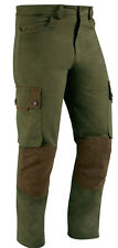 Verney-Carron Langogne Green Trousers, Hunting, Shooting,Waterproof/Breathable