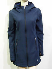 Bench Jacke Mantel Denington IIC Softshell blau Herbst/Winter Gr.S M L oder XL