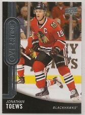 14/15 UD Overtime Wave 1 Hockey ( Cards # 1 - # 60 ) U-Pick from List