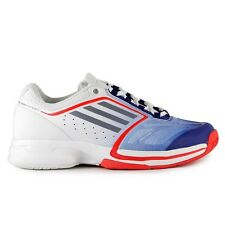 ADIDAS ADIZERO TEMPAIA II 37-40 NEW 120€ adipower barricade genius tennis shoes