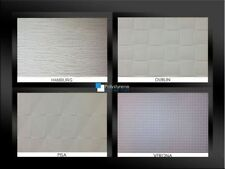 NEW12 Designs Decorate DIY Flame Retardant Resistant Polystyrene Ceiling Tiles