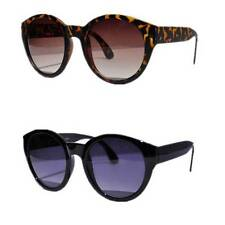 Mens Womens Wayfarer Sunglasses Round Vintage Fashion Free Postage AU Seller 862
