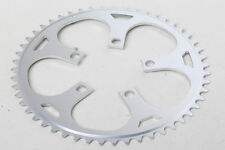 """Stronglight chainrings 86mm 42t 52t 3/32"""" 6 7 8 9 speed 86 bcd pcd NOS NEW 80 90"""