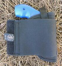 USA-Made Ankle Holster by Hunter's Joy- FULL LINE~ CHOOSE YOUR GUN MODEL