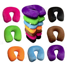 CUDDLE ME SOFT CUSHION NECK PILLOW RELAX TRAVEL MUSCLE SUPPORT MASSAGE THERAPY