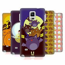 HEAD CASE DESIGNS HALLOWEEN KAWAII CASE COVER FOR SAMSUNG GALAXY NOTE 4