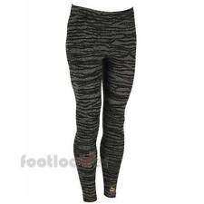 puma leggins pirate black  heather 566840 01 donna