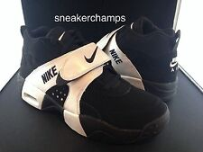 Nike Air Veer GS Black White 599213-001 Size 4 - 7Y Available LIMITED DS