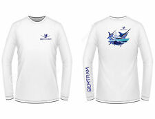 Bertram Yachts Fishing Long Sleeve T-Shirt