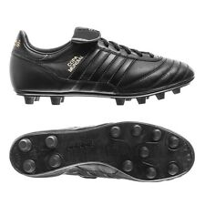 adidas Copa Mundial Samba Soccer Cleats - Shoes # M21965 Black/Black Copa's $180