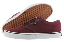 Vans Atwood Classic VN-0TUY8J3 Oxblood Casual Canvas Shoes Medium (D, M) Mens