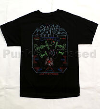 Star Wars - Red 5 Standing By - mens black t-shirt - Official Merch
