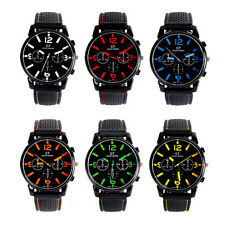 Unisex Quartz watch with box  free shipping With Tracking number