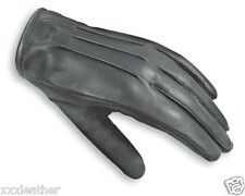 KEVLAR LINED LEATHER GLOVES IDEAL FOR POLICE,MILITARY,SECURITY REQUIREMENTS