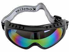 Windproof Ski Goggles Skiing Eyewear UV400 Winter Sports Snow For Boys Girls