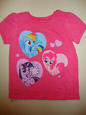 OLD NAVY /  MY LITTLE PONY GRAPHIC TEE SHIRT NWT NEW FOR SUMMER