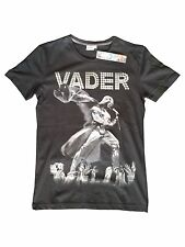 STAR WARS - DARTH VADER T-SHIRT (NEU/NEW) [LUKE SKYWALKER, R2-D2 OBI-WAN KENOBI]