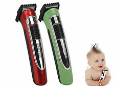 Hair Trimmer Electric Haircut Trimmer Charge Hair Clipper Tool lightweight