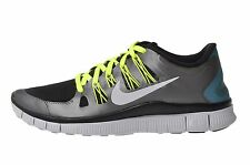 Nike Wmns Free 5.0 Womens Running Shoes 2 3 Run Trainers Sneakers 580591-004
