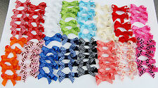 Bitty Bow  Baby Hair Clip Fine Hair Infant Toddler Clips