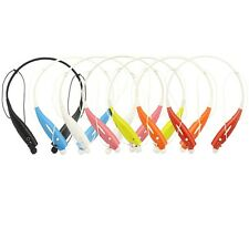 Bluetooth Wireless Headset Handsfree for Iphone LG Stereo Headphone Sport 730