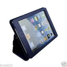 """Folio Leather Case Cover+Gift For 8"""" Gigaset QV830 Android Tablet BW"""