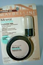 Maybelline Mineral Power foundation   Your choice