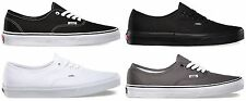 Vans Classic Authentic Mens Skate Shoes Unisex