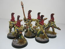 Eldar Fire Dragon Squad - PAINT TO ORDER - Warhammer 40k