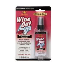 Gonzo Red Wine Stain Remover Spray Wine-Out Pocket Size