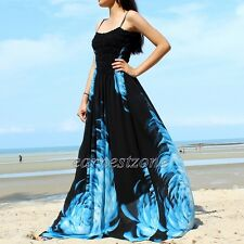 Black Maxi Dress Plus Size Prom Party Graduation Wedding Coast L XL 1X 2X 3X 4X