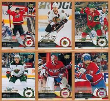 2014-15 , UPPER DECK , SERIES 1 , EXCLUSIVES , PICK FROM DROP-DOWN LIST , #100