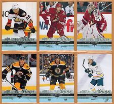 2014-15 , UPPER DECK , SERIES 1 , YOUNG GUNS , PICK FROM DROP-DOWN LIST
