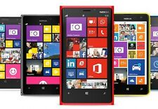 Nokia Lumia 1020 (Latest Model) - 32GB (AT&T Unlocked) Smartphone  --FRB--