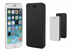 "Magnetic Ultra-thin PU Leather Case Stand Skin pouch Cover for 4.7"" iPhone 6"