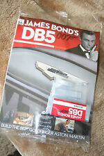James Bond DB5 Parts 27 to 52 Build Your Own NEW parts: