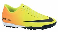 NEW NIKE MERCURIAL VAPOR VORTEX TF Turf Soccer Futbol MENS