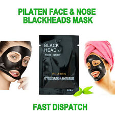 Pilaten Face & Nose Blackheads Remover Mask Pore Acne Mud Cleansing Treatment 6g