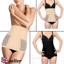 New Body Shaper Tummy Trimmer Waist Cincher Control Girdle Corset Slimming Belt