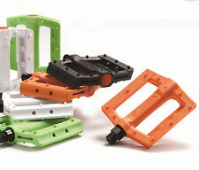 NIB Da Bomb POPSICLE Ultra light MTB Pedals, 350g, 4 Colors, XC/AM/DJ/Street