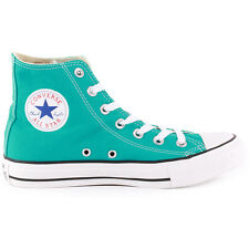 CONVERSE MEN / WOMEN CHUCK TAYLOR ALL STAR BLUE TURQUOISE HI TOP STYLE # 1X867