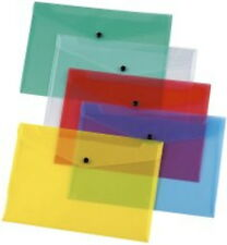 Protection Solution Storage Folder Document Folder for Recipes Documents Pads