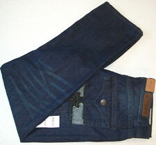 Brand New! BROKEN ENGLISH Slim Fit JEANS Low Waist Nicely Faded STYLISH!