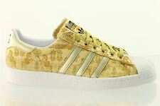 adidas Superstar 80's CNY Mens Trainers D65867 Originals 'Chinese New Year'