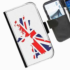 Flag  Leather wallet personalised phone case for Nokia Lumia 930 630