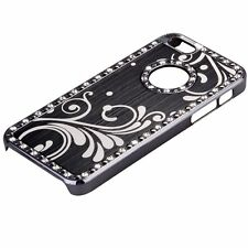 S*ACT matte metal hard case for apple iphone 5C phone case glossy metallic