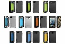 NEW Otterbox Armor Series iPhone 5/5S, Galaxy S3 Waterproof DropProof Case