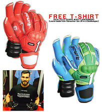 RINAT ORIGINAL ⚽FENIX⚽ GOALKEEPER GLOVE  FREE T-SHIRT